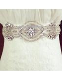Cinto vestido novia Olimpia