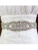 Fajin vestido novia Rodas