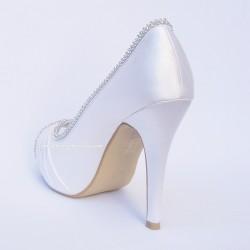 Zapatos de Novia Sandy