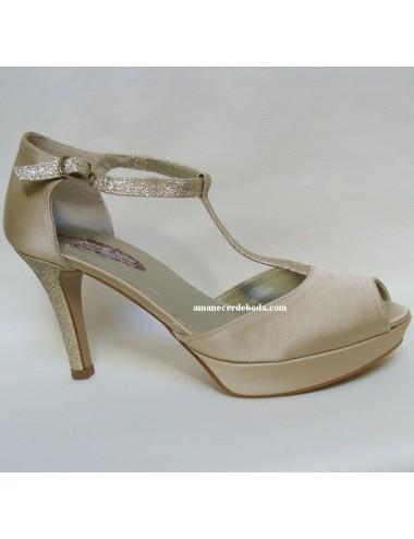 Zapatos fiesta Adela