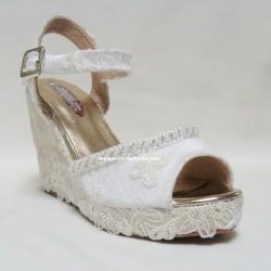 Sandalia-novia-encaje