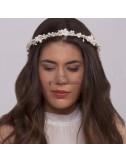 Corona novia pistillos