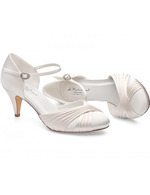 Zapatos Novia Lilly