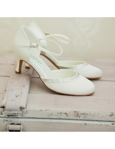Zapatos Novia Adele