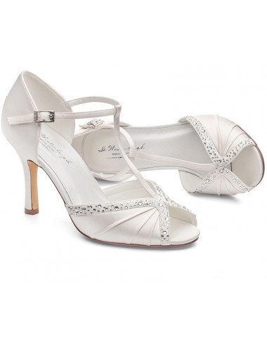 Zapatos Novia Tiffany