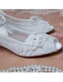 Zapatos de novia Maya