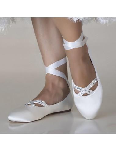 Bailarinas Novia Jenny