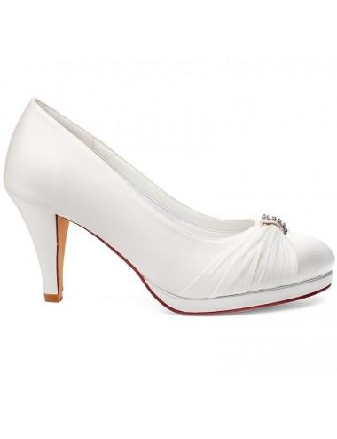 Zapatos novia Hanna