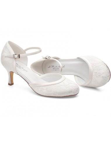 Zapatos Novia Daisy
