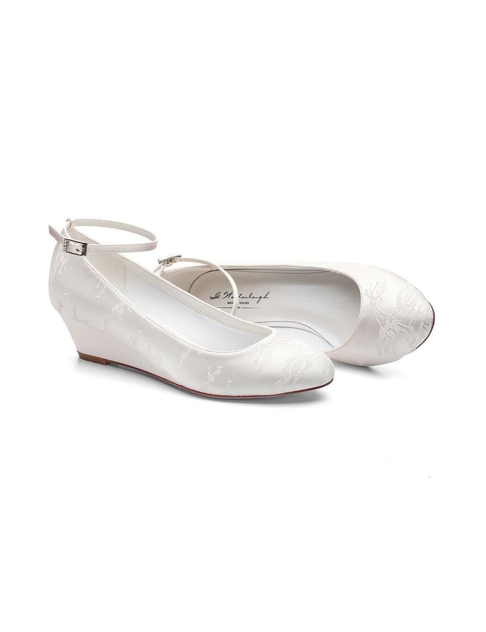 Zapatos novia Iris