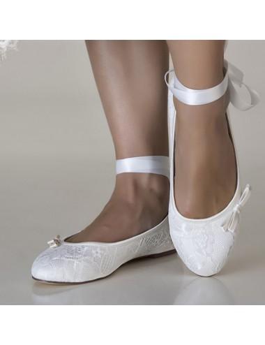 Bailarinas novia Lottie