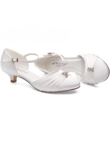 Zapatos novia Heidi