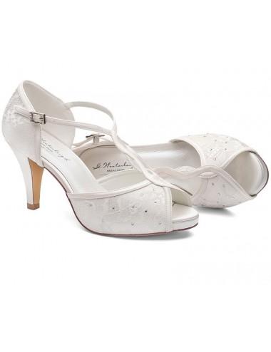 Zapatos Novia Betty