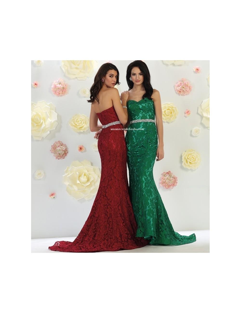 Vestido Fiesta Valentina