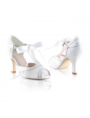 Zapatos Novia Veronica