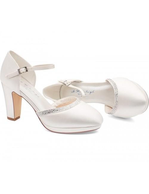 Zapatos Novia Gabrielle