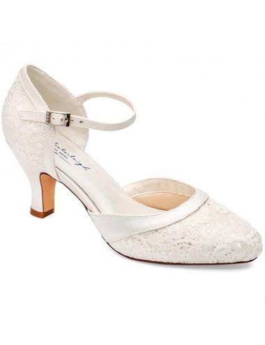 Zapatos de novia Maggie