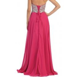 Vestido de Fiesta Marian