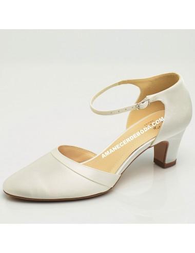 Zapatos de novia Emma