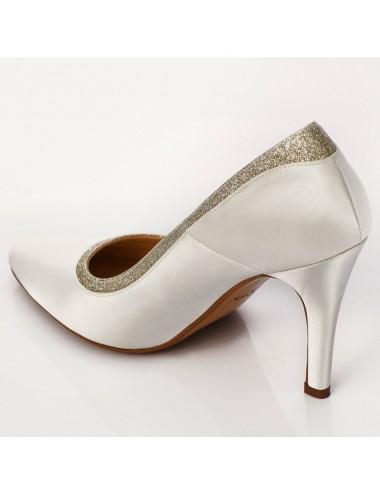 Zapatos de Novia Diva
