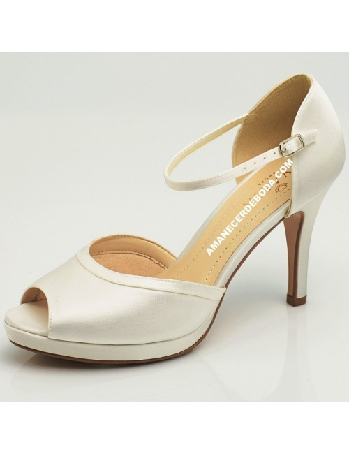 Zapatos Novia Iraia