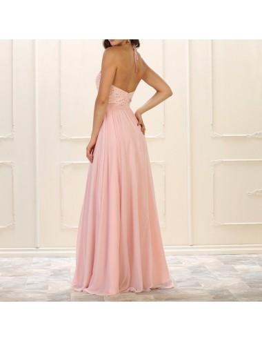 Vestido de fiesta Yaritza