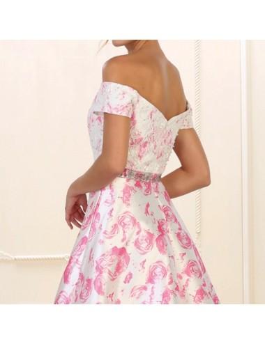 Vestidos largos de fiesta para bodas