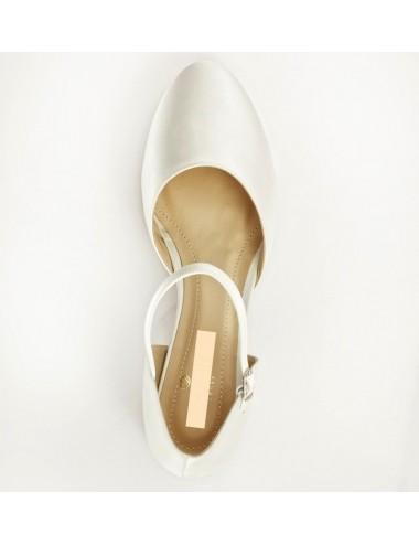Zapatos de novia Sally