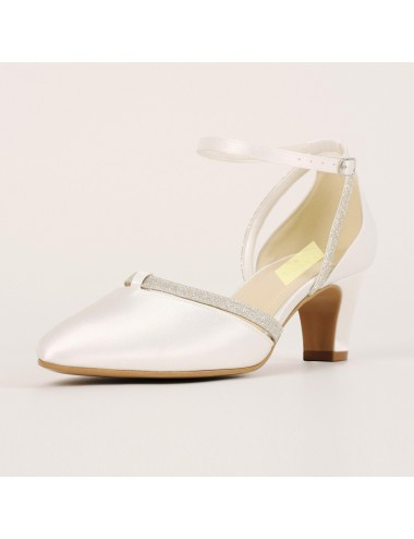 Zapatos de novia Claire