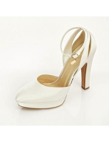 Zapatos de novia Zafiro