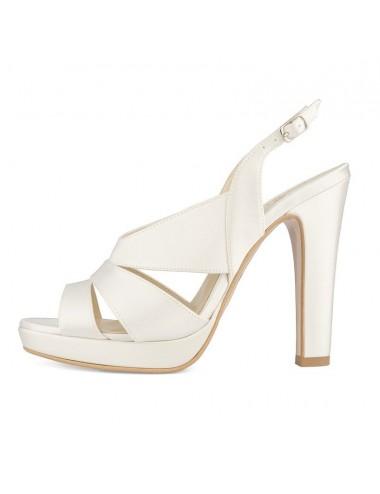 Zapatos de Novia Samanta