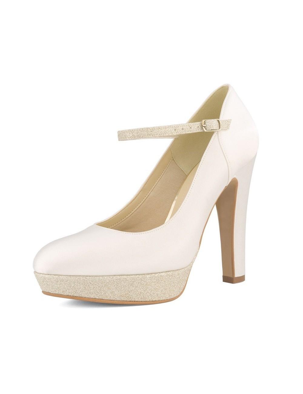 Zapatos de Novia Nala