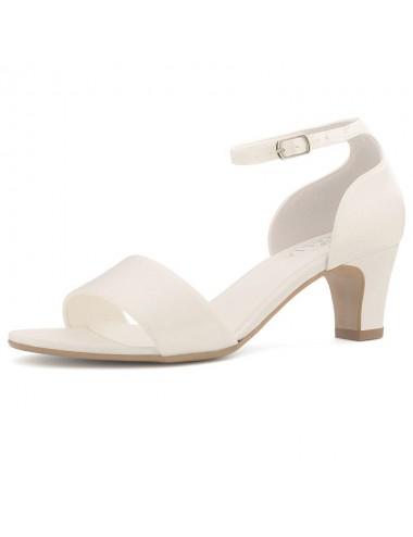 Zapatos de novia Capri