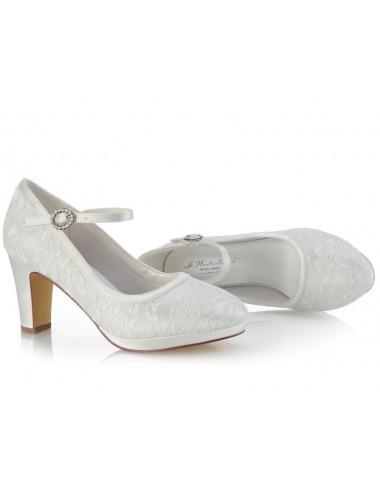 Zapatos Novia Alessia