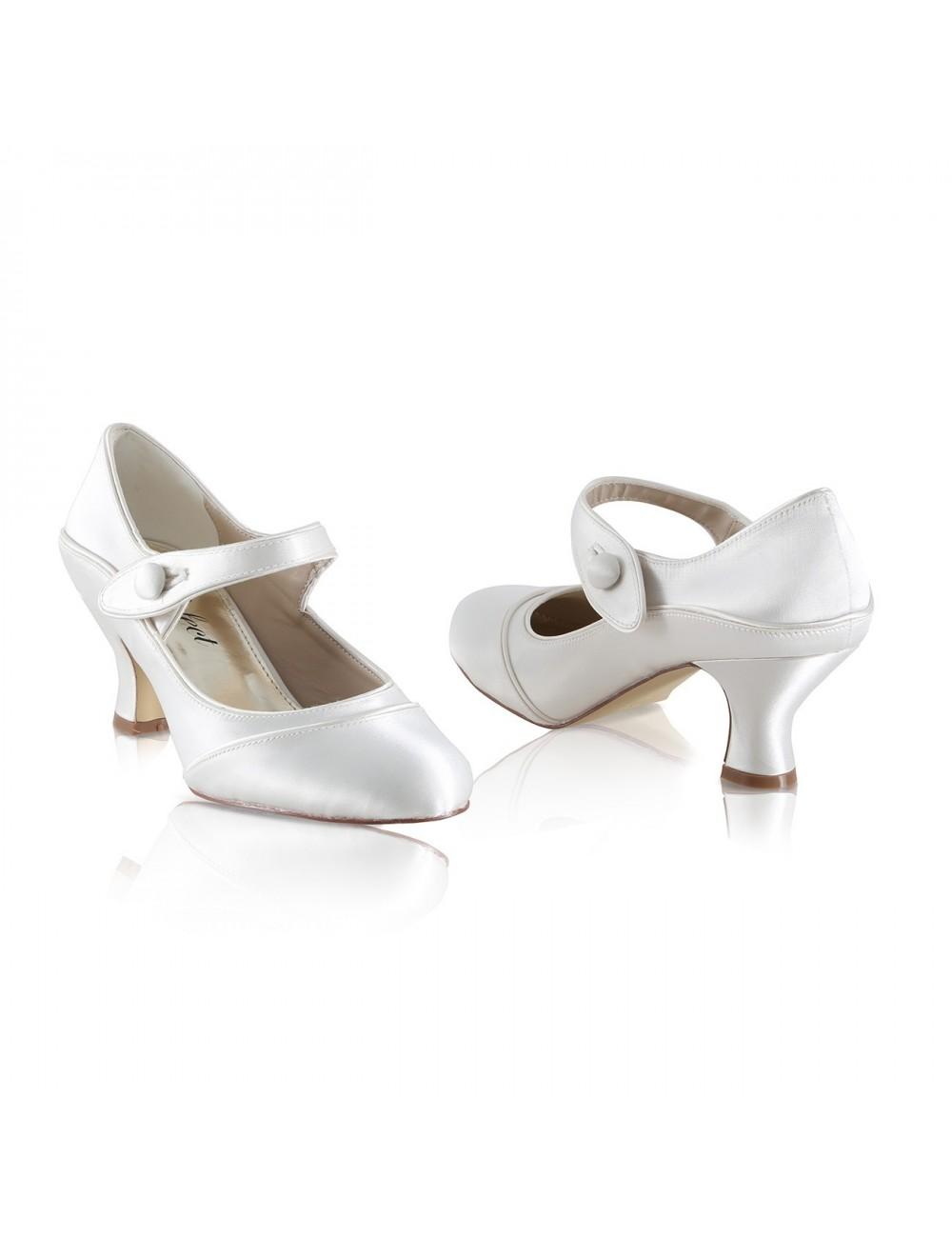Zapato novia Bonn