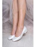 Zapato Novia Brujas