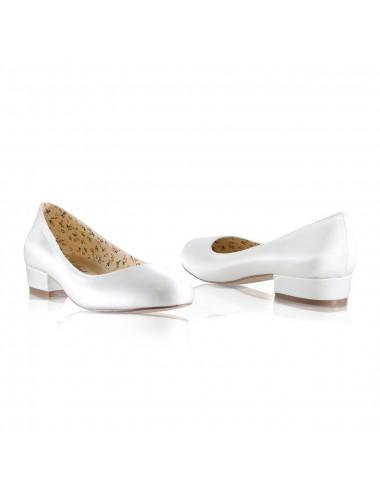 Zapato Novia Planos