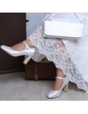 Zapatos novia Elena