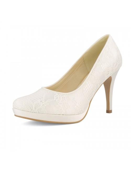 Zapatos Novia Suri