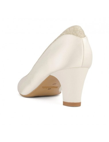 Zapato Novia Mandy