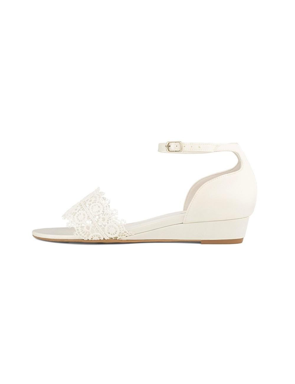 Zapatos Novia Bibi