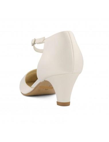 Zapatos Novia Gina