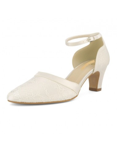 Zapatos Novia Kati