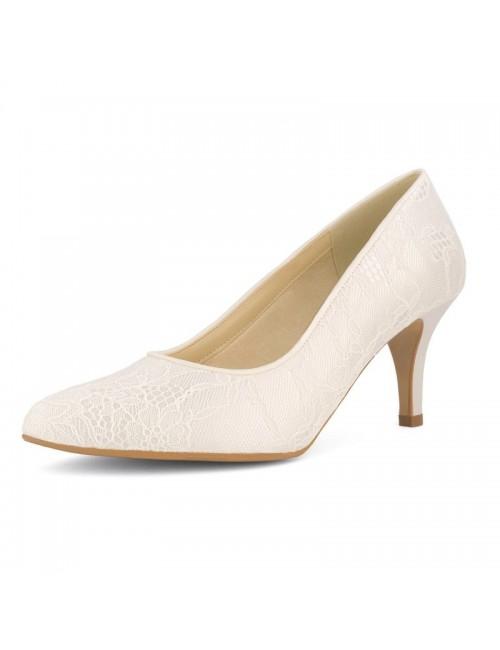 Zapatos Novia Demi