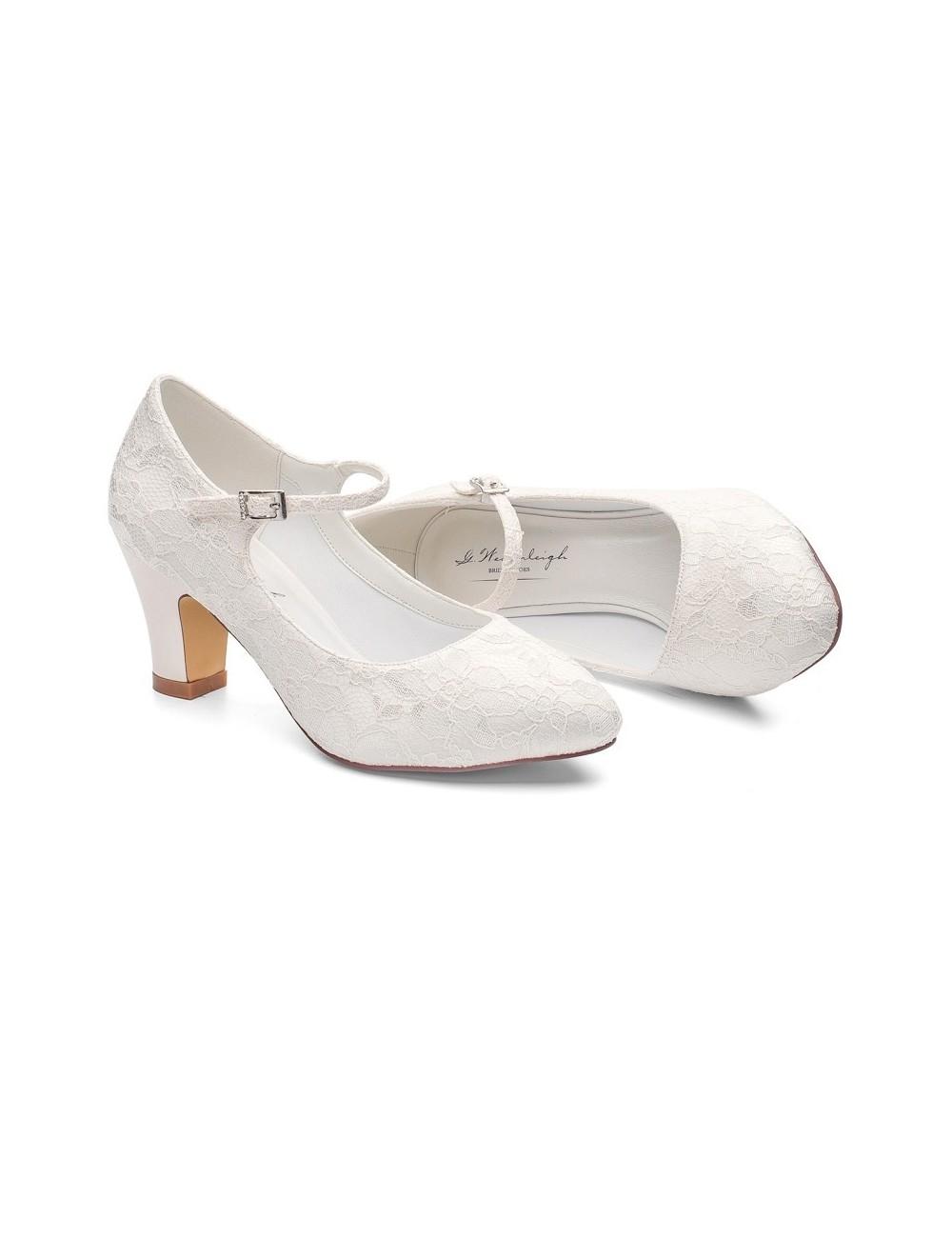 Zapatos Novia Agnes