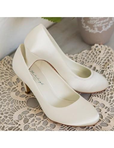 Zapatos Novia Diana