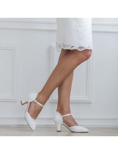 Zapato Novia Livia