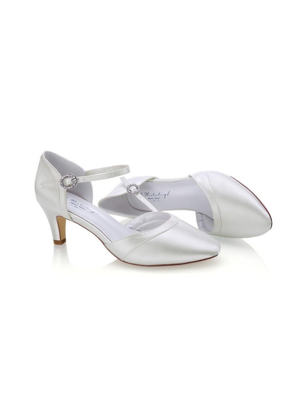 Zapatos Novia Luna