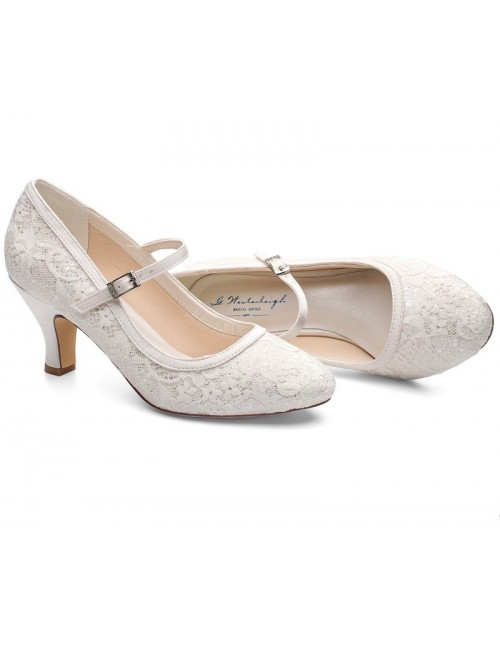 Zapatos Novia Melanie