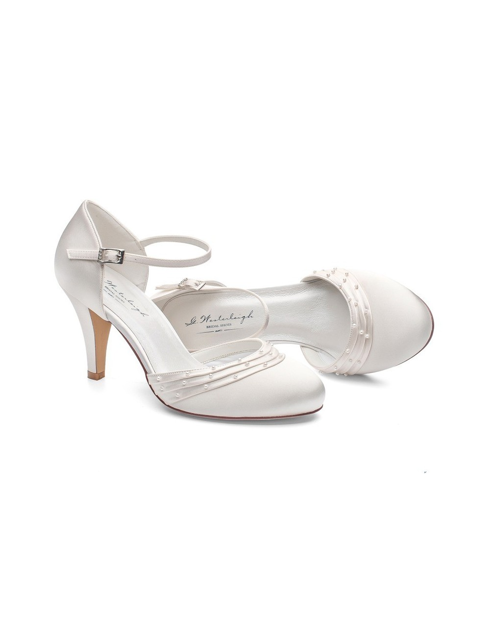 Zapatos Novia Melissa